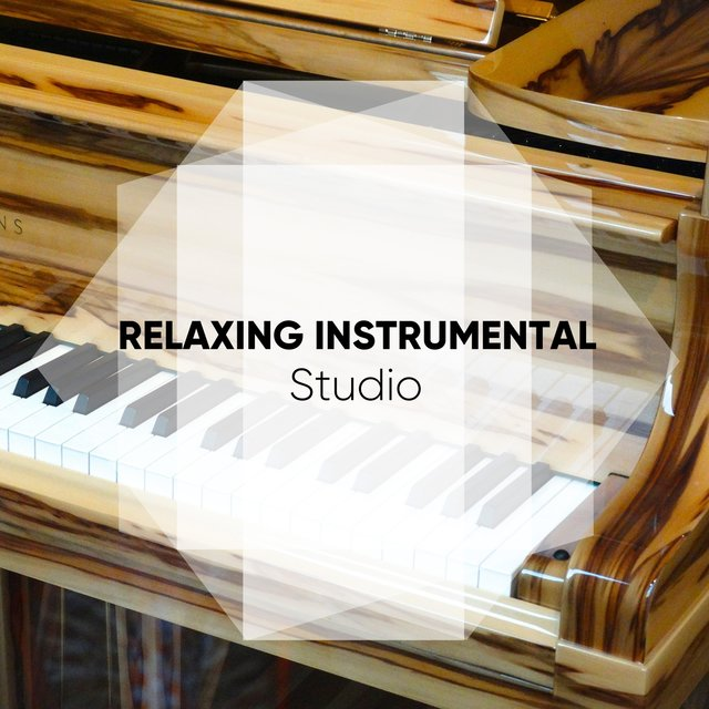 Relaxing Instrumental Piano Studio