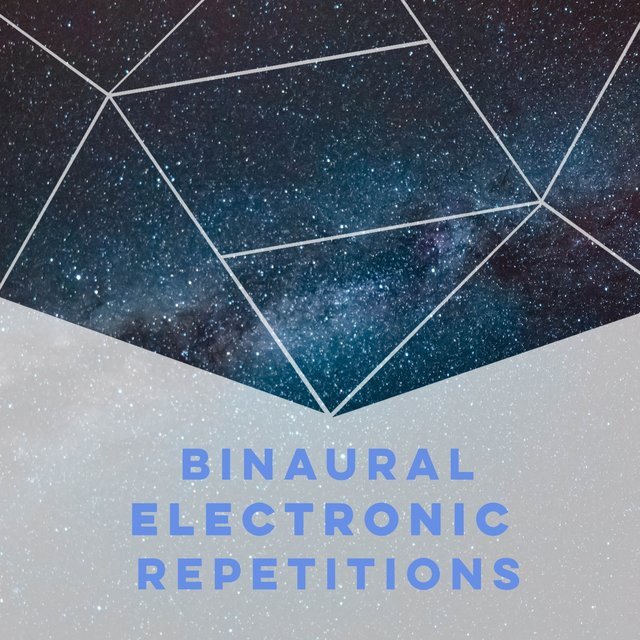 Binaural Electronic Repetitions