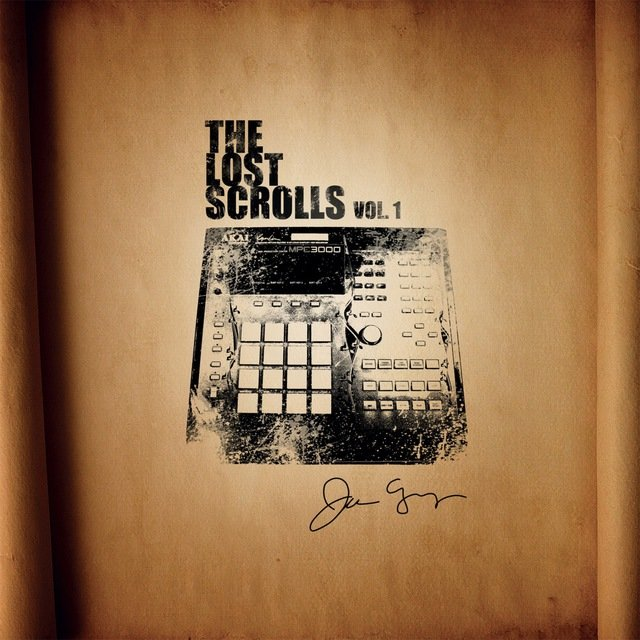 The Lost Scrolls Vol. 1
