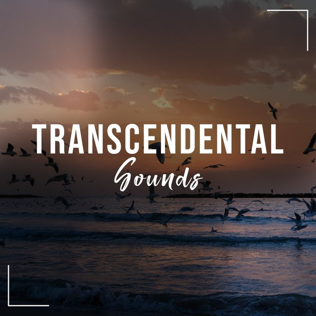 Transcendental Asian Sounds
