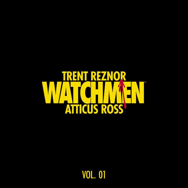 Cover art for album Watchmen: Volume 1 (Music from the HBO Series) by Trent Reznor, Atticus Ross