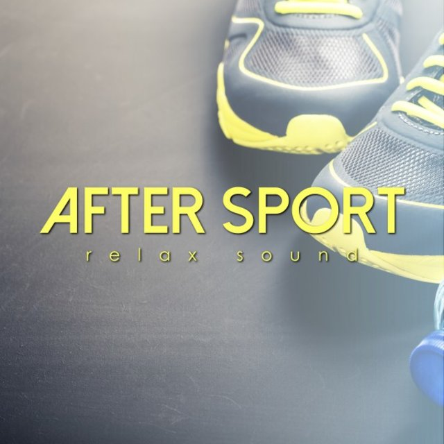 After Sport Relax Sound