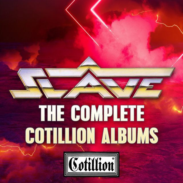 The Complete Cotillion Albums