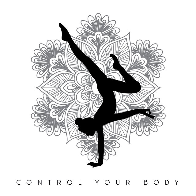 Control Your Body - Meditation and Yoga, Music for Relaxation, Healing Nature
