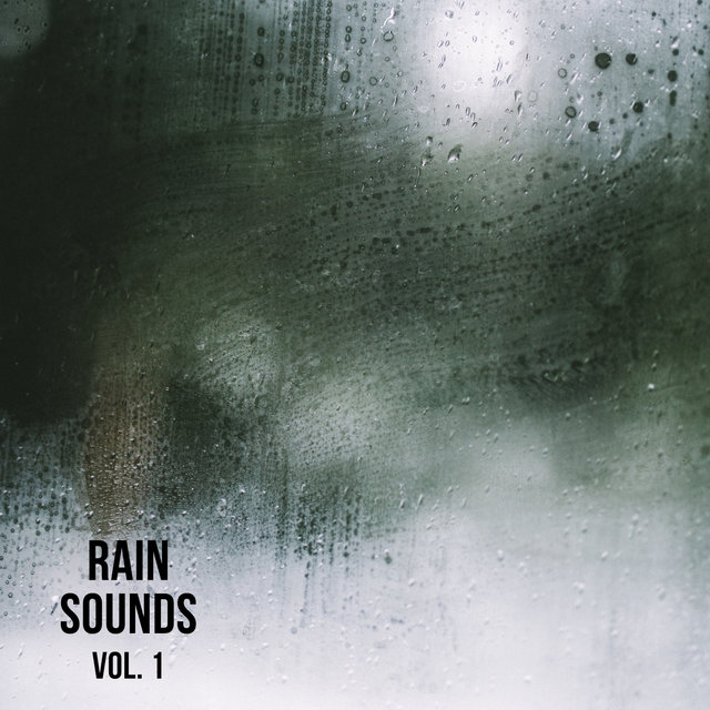 Rain Sounds Vol. 1, The Rain Library
