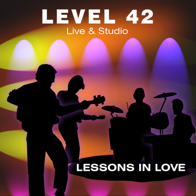 Live And Studio Incl. Lessons In Love
