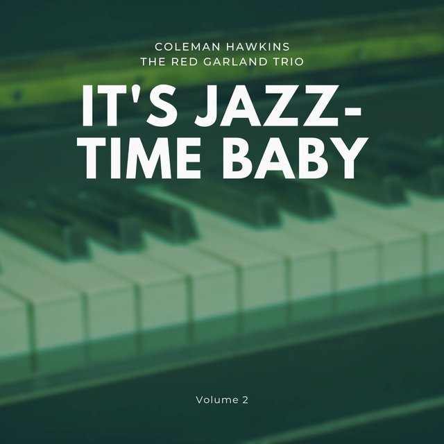 It's Jazz-Time Baby, Vol. 2