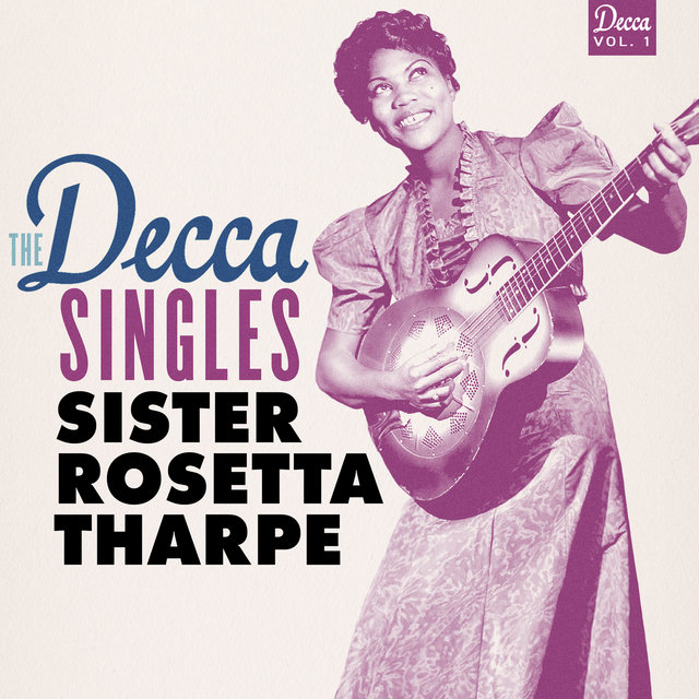 The Decca Singles, Vol. 1