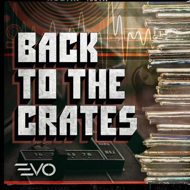 Back to the Crates