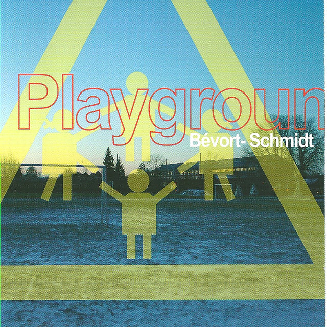 Playground (feat. Marie Louise Schmidt)