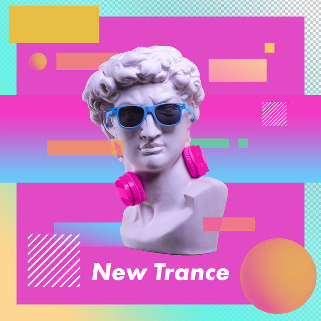 New Trance: Chill EDM Music 2021