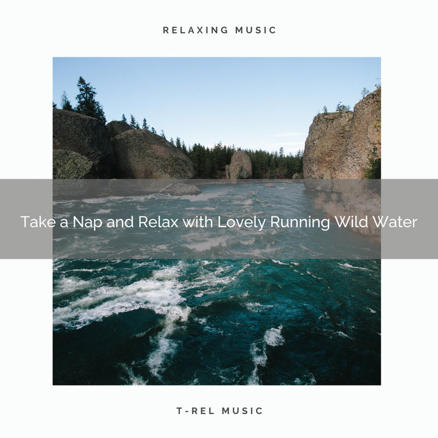 2021 New: Take a Nap and Relax with Lovely Running Wild Water