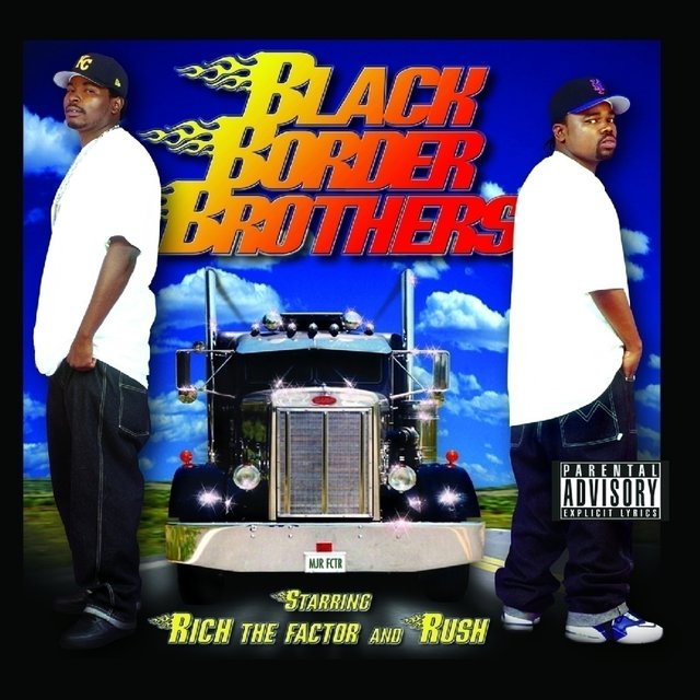 Black Border Brothers