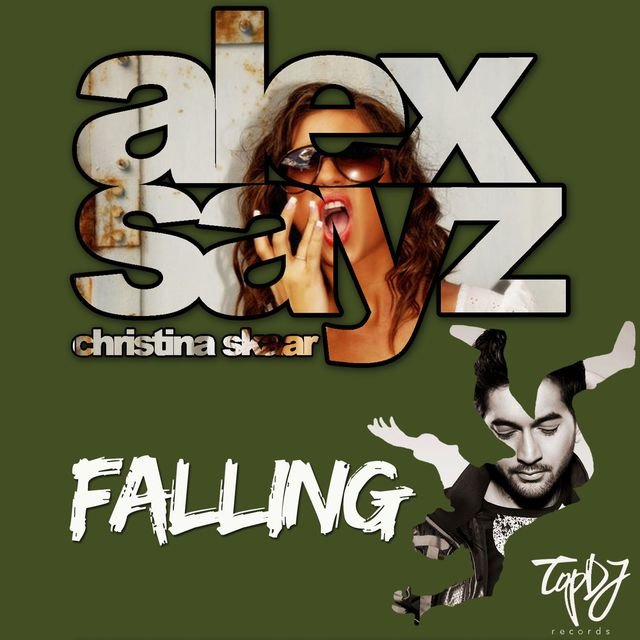 Falling Part II (feat. Christina Skaar)