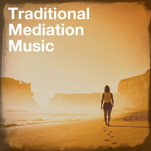 Traditional Mediation Music