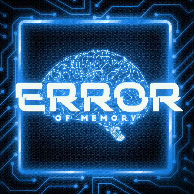 Error of Memory - Study Music, Enhance Memory, Relax Your Mind, Learning, Effective Study Skills, Focus Music