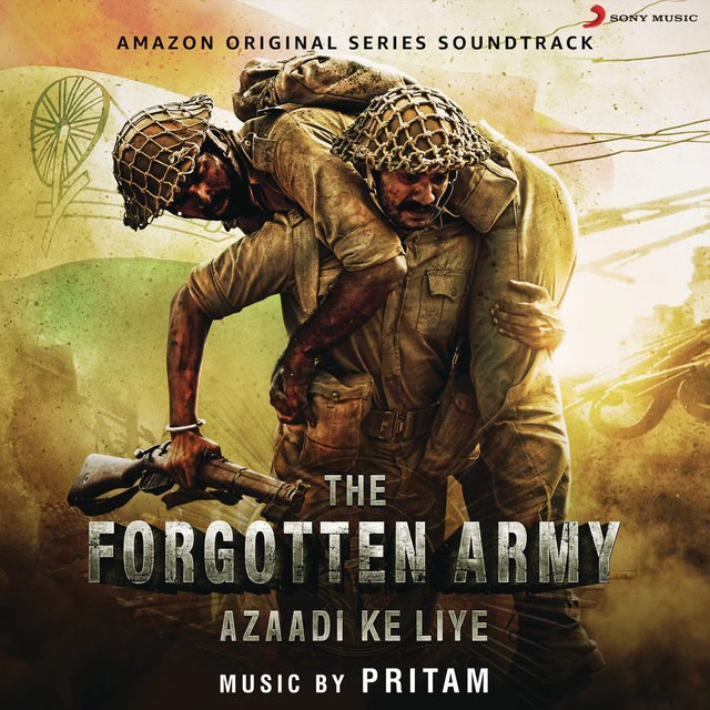 The Forgotten Army (Music from the Amazon Original Series)