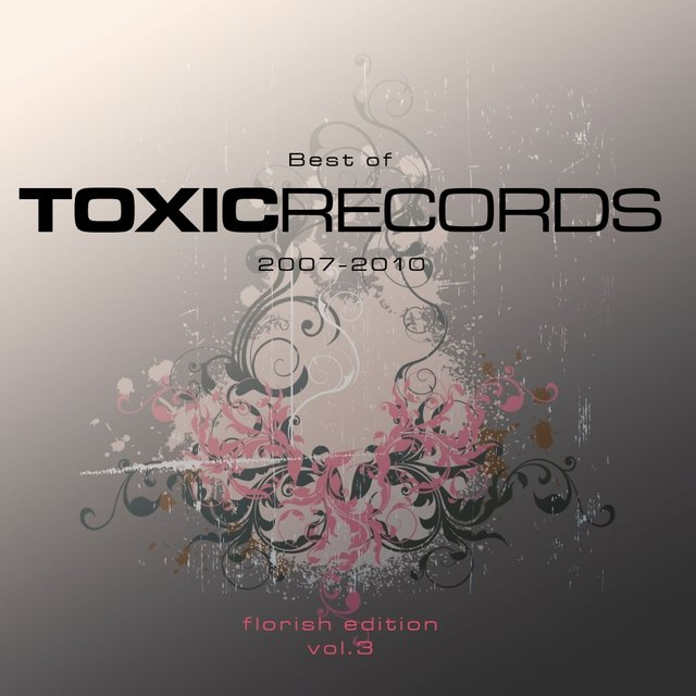 Best Of Toxic Records, Vol.3