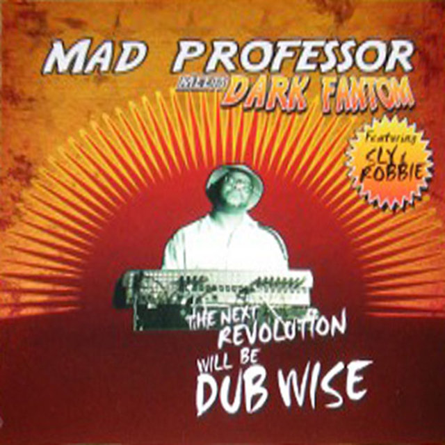 The Next Revolution Will Be Dub Wise