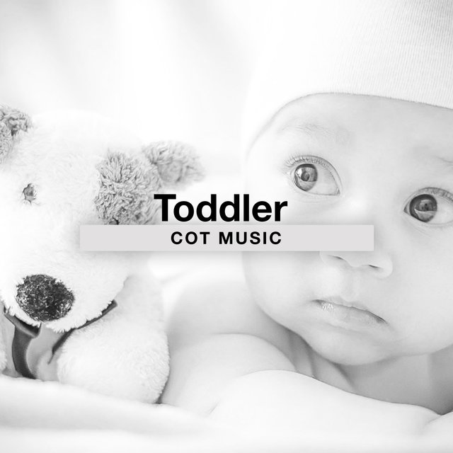 Relaxing Toddler Cot Music
