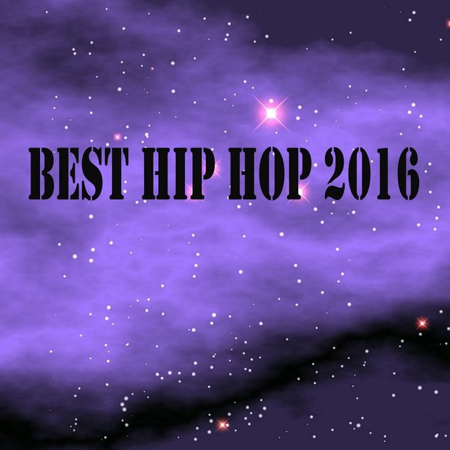 Best Hip Hop 2016