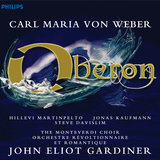 Oberon / Act 2 - Weber: Oberon - English Text Version with Narration / Act 2 - Finale: And hark, the mermaids...Oh is pleasant