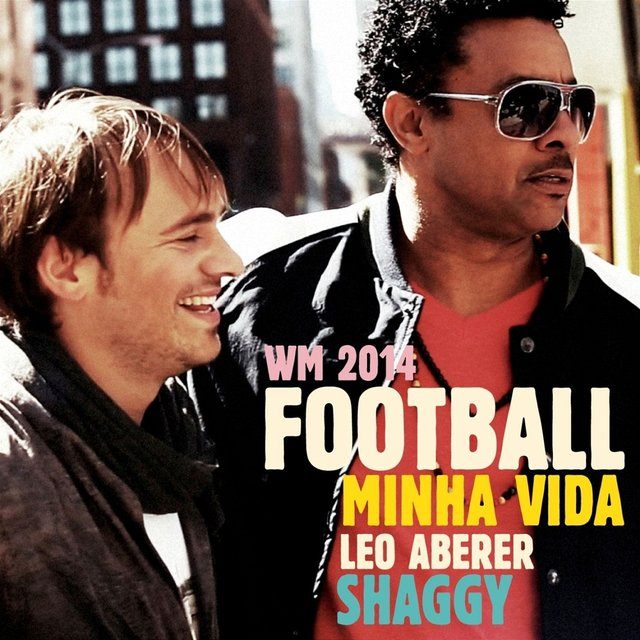 Football Is My Life (Minha Vida 2014) (Remixes)