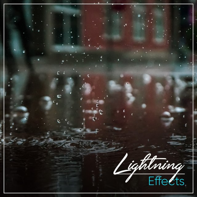 Relaxing Lightning Studio Effects