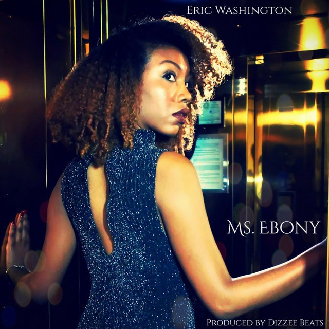 Ms. Ebony