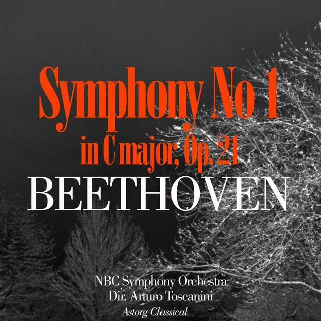 Beethoven : Symphony No. 1 in C major, Op. 21