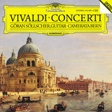 Concerto for Lute, 2 Violins and Continuo in D, RV.93 - Vivaldi: Concerto For Lute, 2 Violins And Continuo In D, RV 93 - 2. Largo