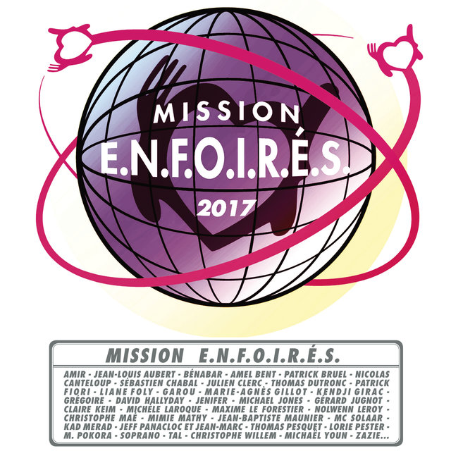 Mission Enfoirés (Live)