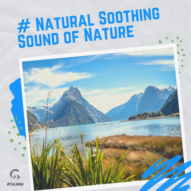 # Natural Soothing Sound of Nature