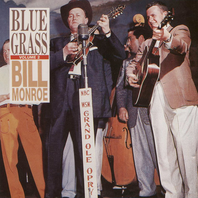 BlueGrass Vol. 2