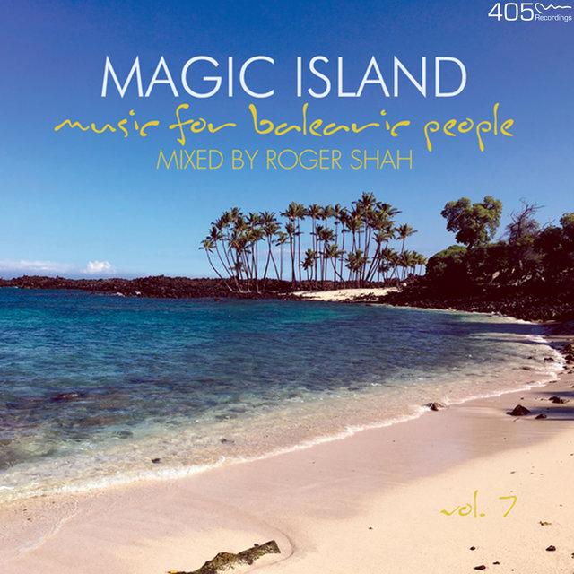 Magic Island: Music for Balearic People, Vol. 7