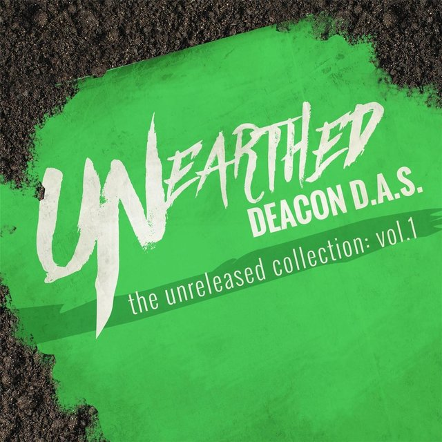 Unearthed the Unreleased Collection, Vol. 1