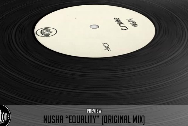 Nusha - Equality (Original Mix) - Official Preview (Autektone Records)