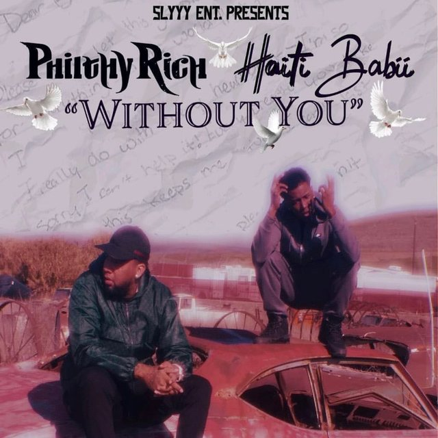 Without You (feat. Philthy Rich)