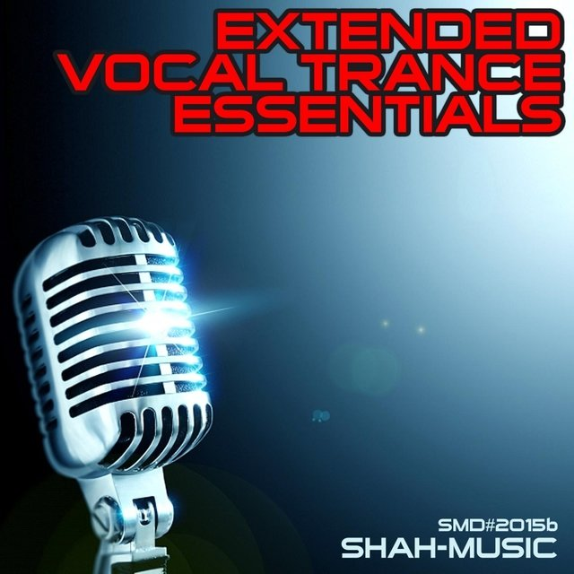 Extended Vocal Trance Essentials