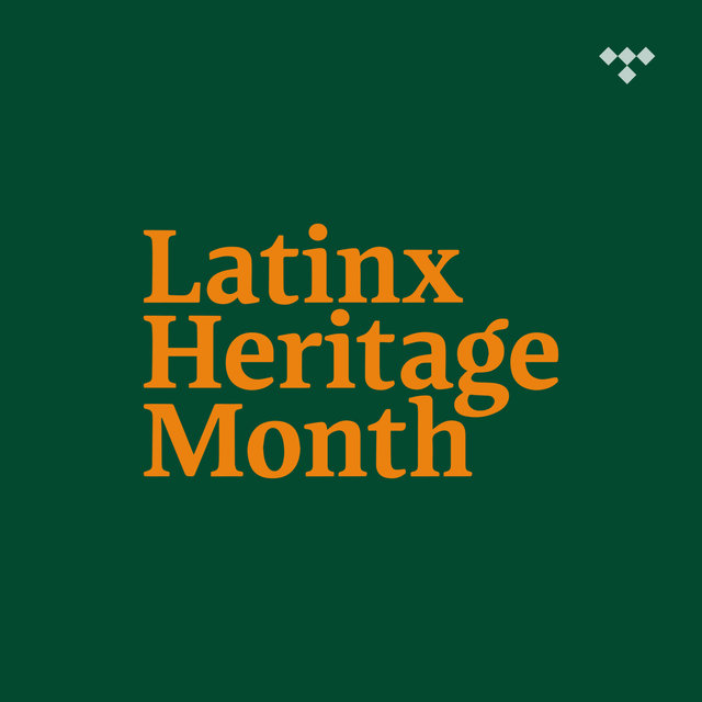 Cover art for album Latinx Heritage Month by TIDAL