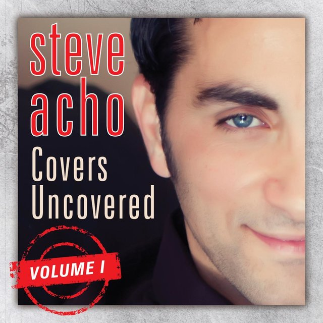 Covers Uncovered - Live Acoustic Concert, Vol 1.