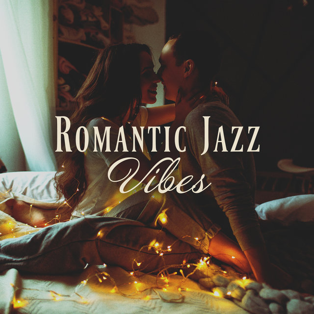 Romantic Jazz Vibes: Late Night Lounge of Lovers