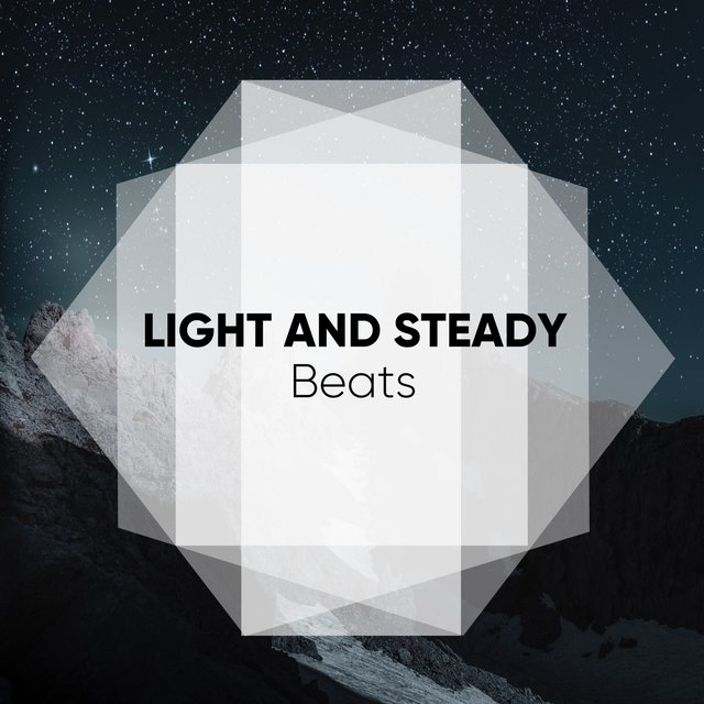 # 1 Album: Light and Steady Beats