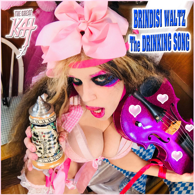 Brindisi Waltz the Drinking Song