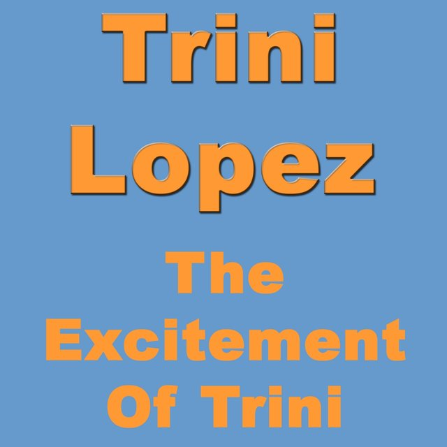 The Excitement Of Trini