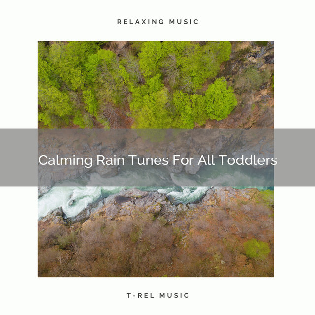 Calming Rain Tunes For All Toddlers