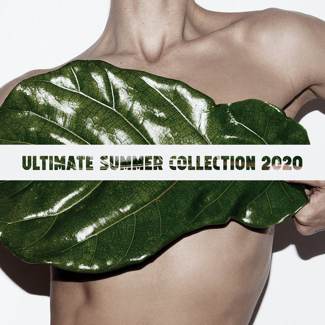Ultimate Summer Collection 2020 - Bossa Chillout, Lounge Chill Music, Chillout Paradise