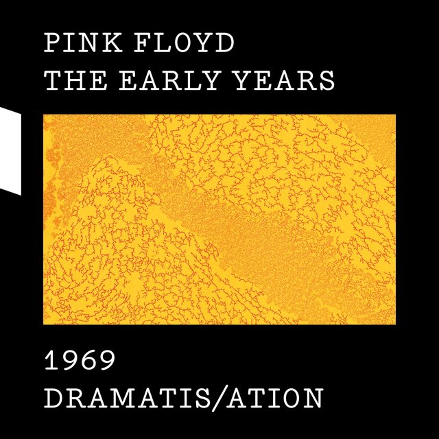 The Early Years 1969 DRAMATIS/ATION