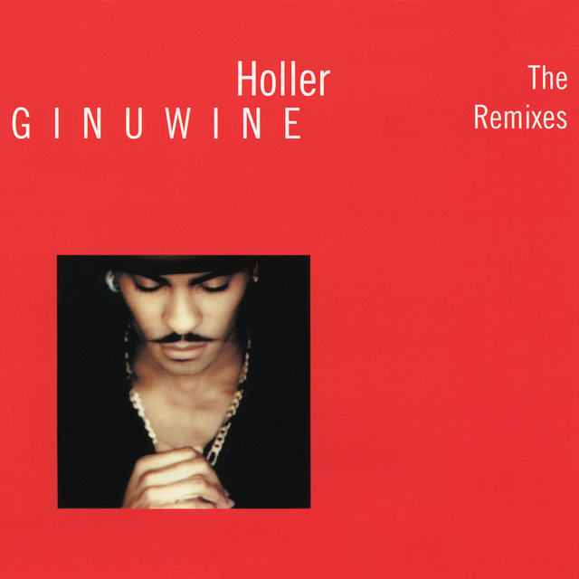Holler - The Remixes