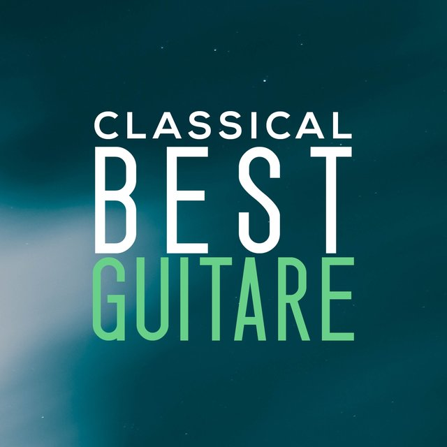 Classical Best Guitare